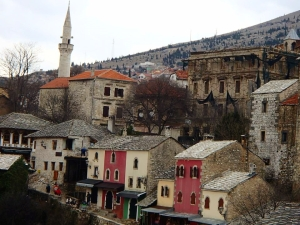 What Mostar Taught Me
