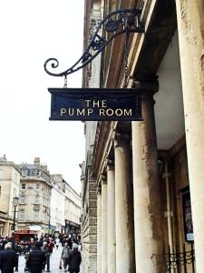 pumproom